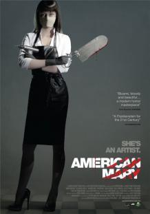 American Mary