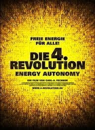 The 4th Revolution: EnergyAutonomy
